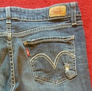 Levi's Jeans - SUPERLOW 518 LEVI'S  JEANS👖